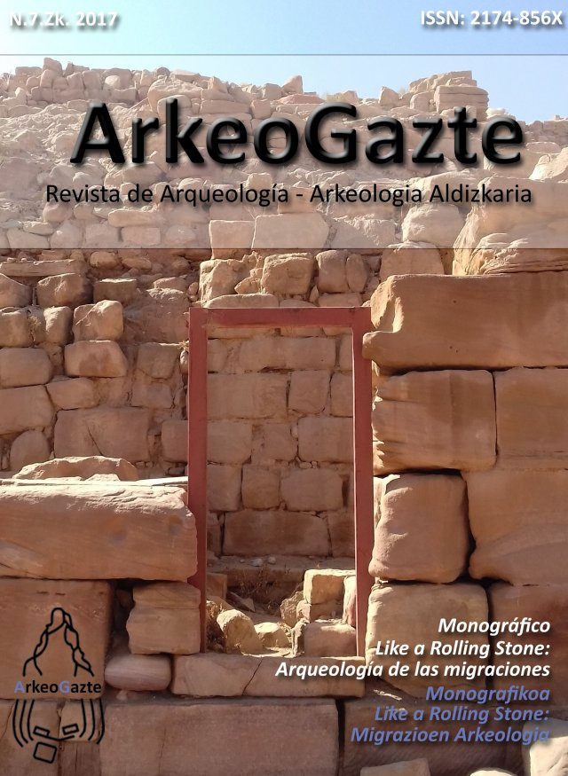 Arqueología de las migraciones